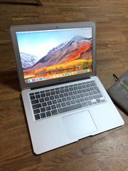Apple MacBook Air 13Zoll i7