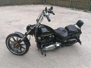 Harley-Davidson Breakout FXBRS