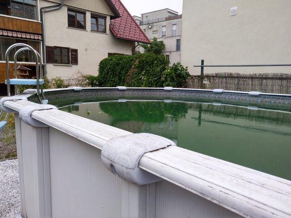 Pool für Außenbereich
