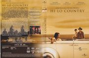 DVD Hi - Lo Country Woody