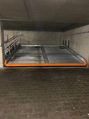 Renovierter Duplex Garagenstellplatz in Sendling
