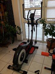 Crosstrainer Sportstech CX620