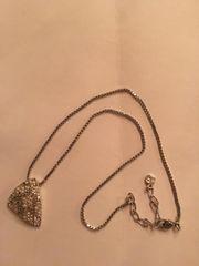 Swarovsky Halskette
