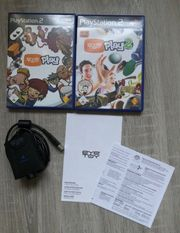 Sony PlayStation 2 Eye Toy