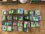 260 CD s 80er 90er