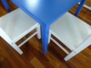 IKEA Tisch und zwei Stühle