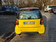 Smart fortwo 111000 km