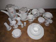 Schönwald Porzellan Senator Kaffee Tee