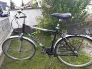 Herren Fahrrad 28 Zoll McCloud