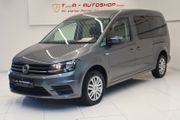 VW Caddy 2 0 TDI