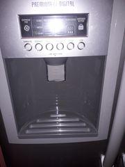 Kühlschrank side to side