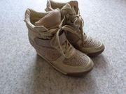 Damenschuhe Schuhe Stiefeletten Gr 39