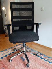 Bürostuhl Topstar X-Pander Plus mit Armlehnen