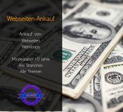 Alte Webseiten und Domains zum