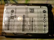 Fujitsu MHZ2080BH 80GB Laptop Festplatte
