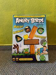 Angry Birds Gesellschaftsspiel