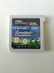 Nintendo 3DS Xenoblade Chronicles 3D