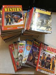 50 Western Romane