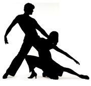 Tanzpartnerin