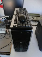 HP Compaq 6005 PRO PC