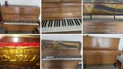Grotria-Steinweg Klavier sehr guter Zustand