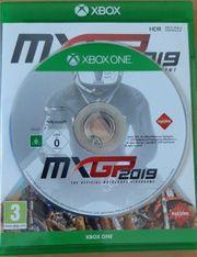 MXGP 2019 Motocross Microsoft Xbox