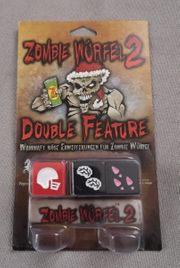 Zombie Würfel 2 - Die Erweiterung