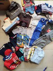 Jungenbekleidung Gr 92-104 Jogginghosen Pyjamas