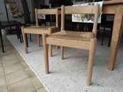 Finnische Stühle aus Buchenholz