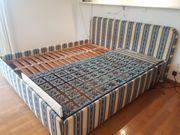 Hülsta Doppelbett