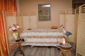 Erotische Massagen - Tantramassagen