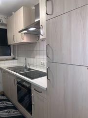 Einbauküche Küche 270 cm inkl