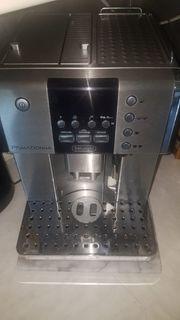 Kaffeevollautomat De Longhi PrimaDonna ESAM