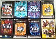 Die Sims Deluxe Hauptspiel 6