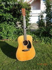 Martin D-28 Gitarre Drednaugh Bj