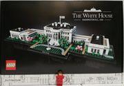LEGO Architektur Das Weiße Haus
