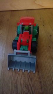 Traktor Marke LENA