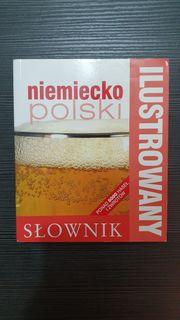 Wörterbuch Deutsch-Polnisch niemecko polskie zu