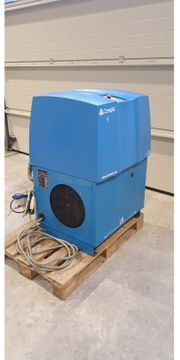 Compair L22-10 Schraubenkompressor Kompressor für