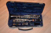 Alte Klarinette b von Fritz
