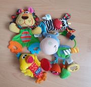 Baby Spielzeug ab Geburt