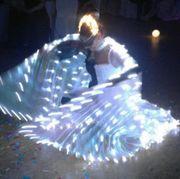 LED Show Lichtshow Lichtershow