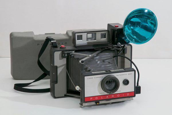 Fotografie Sammlungsauflösung