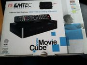 EMTEC Movie Cube N500H DVB-T