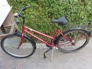 26-28 zoll Fahrräder