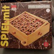 Holz Labyrinth Kugel Preis oder