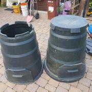 1 Komposter von Vam vat