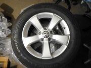 Winterräder VW Tiguan Leichtmetallfelge Sima