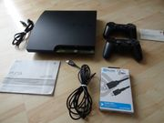 Sony PlayStation 3 Slim 320
