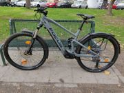 Ebike E-MTB Fully Focus THRON